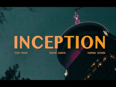 INCEPTION | ROBYN SANDHU (8D Bass Boosted ) | Young Kidz | Latest Punjabi Songs of this week 2020 |