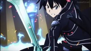 sword art online - one ok rock clock strikes