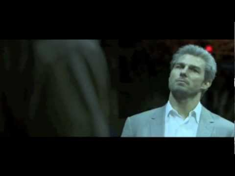 collateral (2004) - shooting in the alley - YouTube