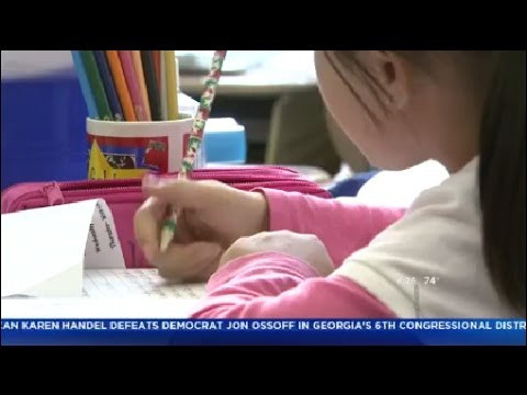 Lawmakers Negotiate Over Control Of NYC Schools