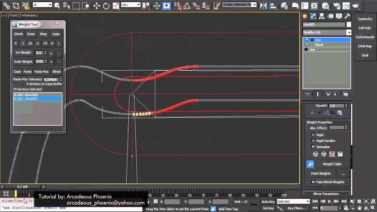 Autodesk 3ds Max Book