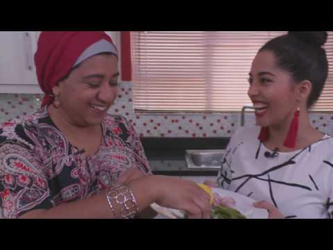 "Dilshad Parker - Foodie & Editor : ""Hungry For Halaal"" Website"