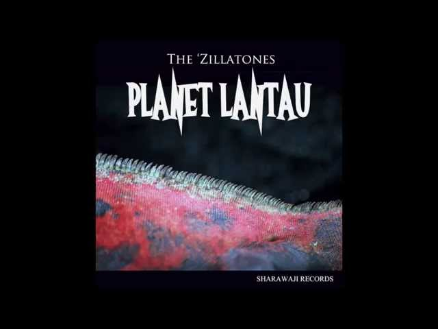 The Zillatones - Filipina Sex Ray
