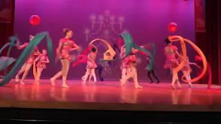 Ballet Arts School of Dance Performance of: