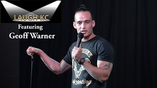 Geoff Warner | Laugh KC