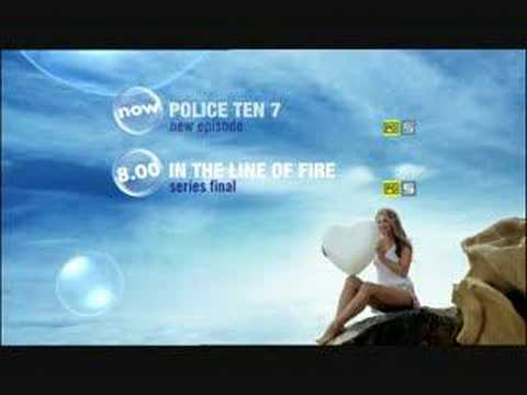 Nine Australia - SignPost (Natalie Gruzlewski) - We Heart TV