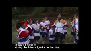 Hmong History: Miao Bamboo Reed Pipe Dance