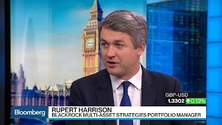 May Must Be in Berlin, Paris on Brexit, Says Harrison