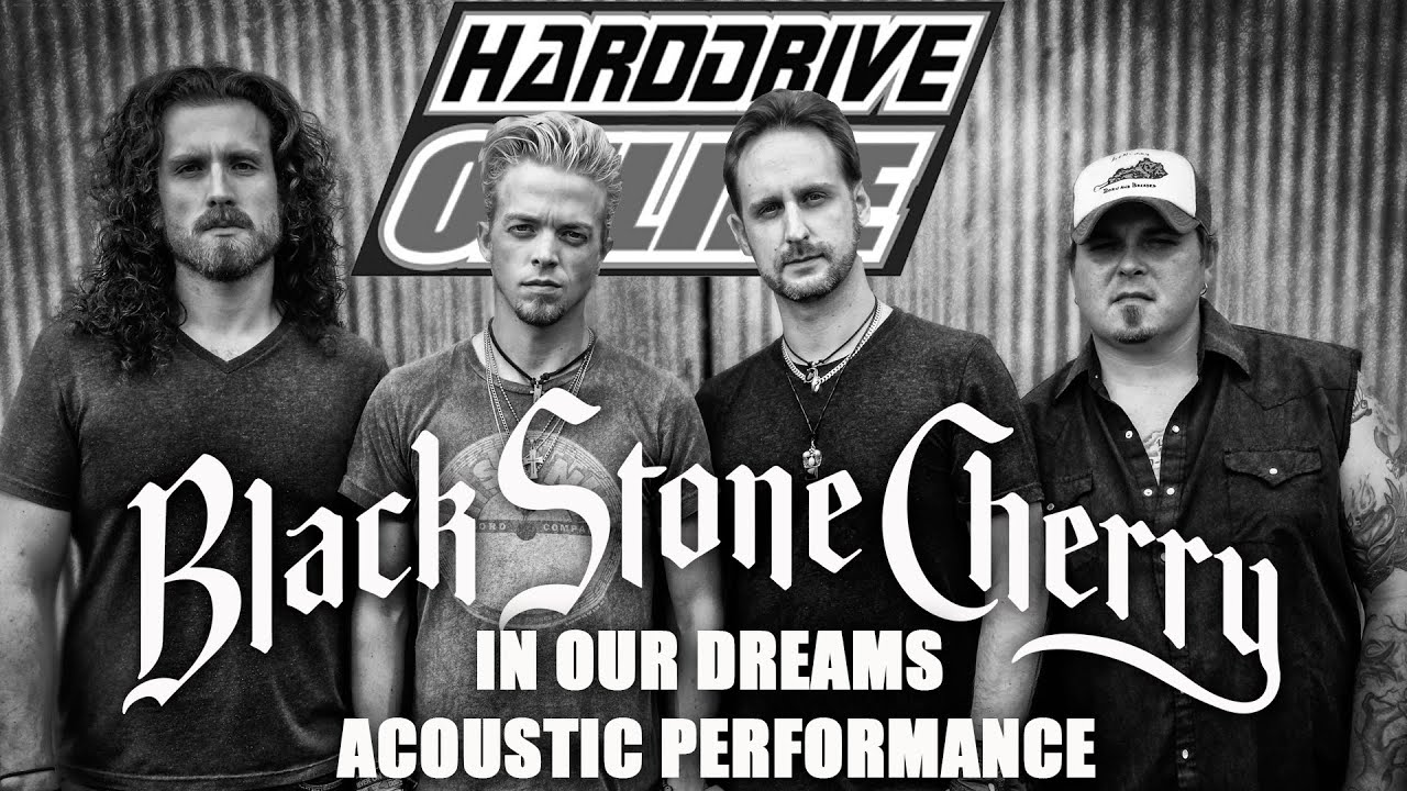 Black Stone Cherry : Hoochie Coochie Man - YouTube