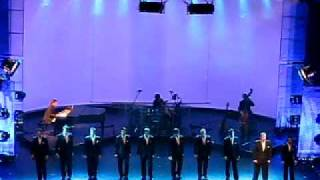 The Ten Tenors - You'll never walk alone