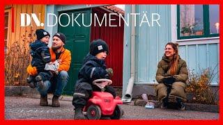 DN Dokumentär: Flytten – drömmen som blev verklighet