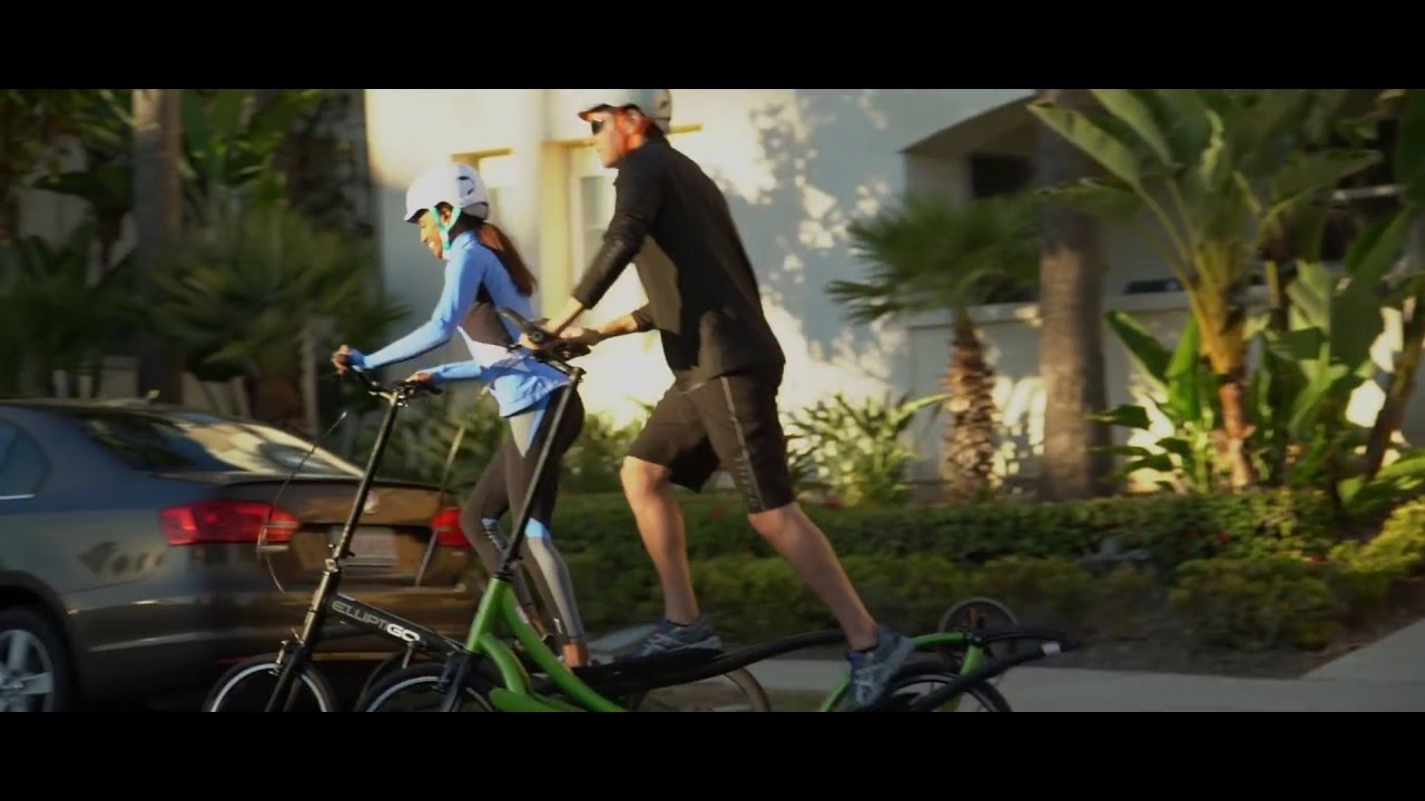 ElliptiGO® Video Thumbnail