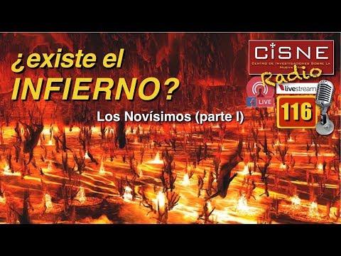 116 CISNE Radio El Infierno, ¿existe?