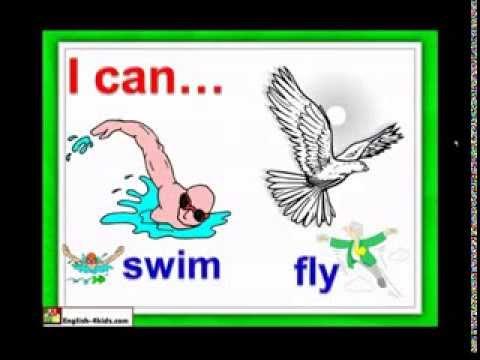 Как будет по английски летать
