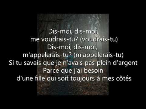 Locked Away Adam Levine R. City Traduction fr