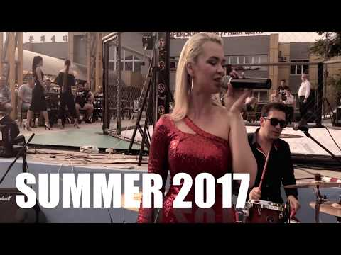 Radio-Band LIVE (Vladivostok, Russia, Summer 2017)