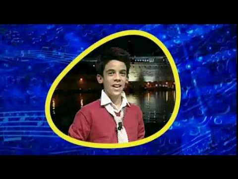 Junior Eurovision 2009: Voting part 2