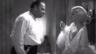 Dinner At Eight (1933) clip1