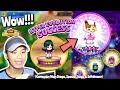 HYPER EVOLVE JUN THE SWAN & GAMEPLAY!!! | LINE RANGERS INDONESIA