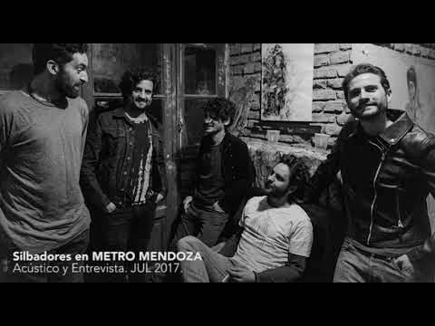 Silbadores en Radio METRO MENDOZA.