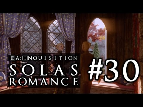 how to tell if romance with solas