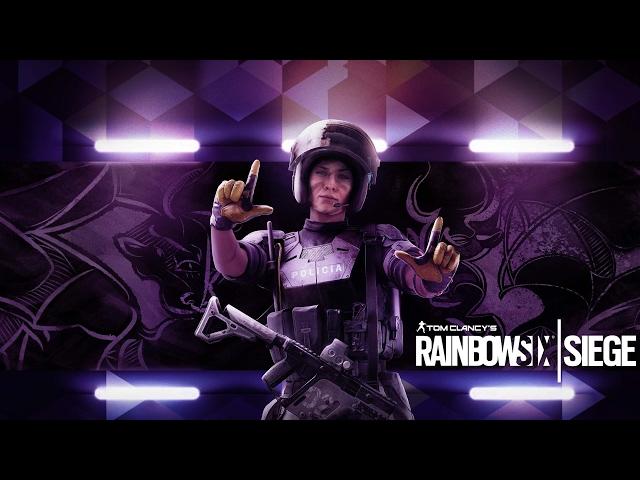 Tom Clancy's Rainbow Six Siege - Velvet Shell MIRA Teaser