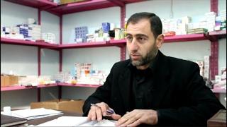 أخبار حصرية - شح الأدوية يدفع الأهالي بريف #حماة إلى #الطب_الشعبي