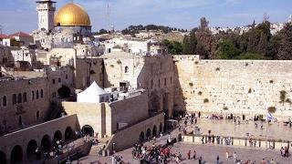Путешествие по Израилю (Часть 1)