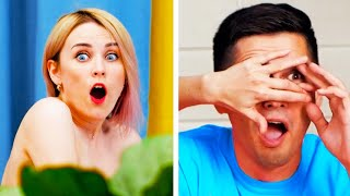 28 TOTALLY AWKWARD SITUATIONS EVERY GIRL KNOWS