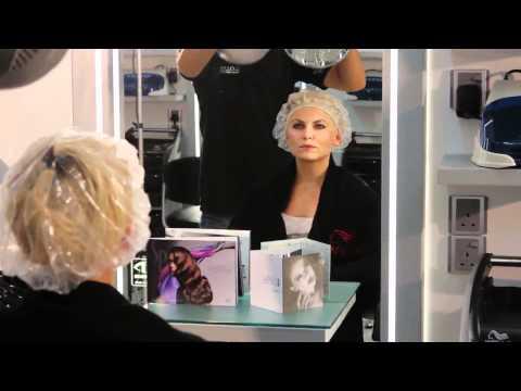 wow Beauty salon english