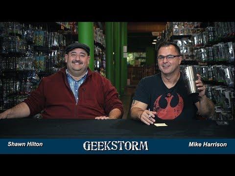 GeekStorm Episode 183 - The Blow Up