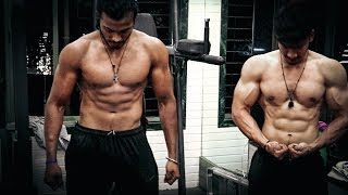 How to do calisthenics &amp weight training at your local gym to get Aesthetic and Strong body