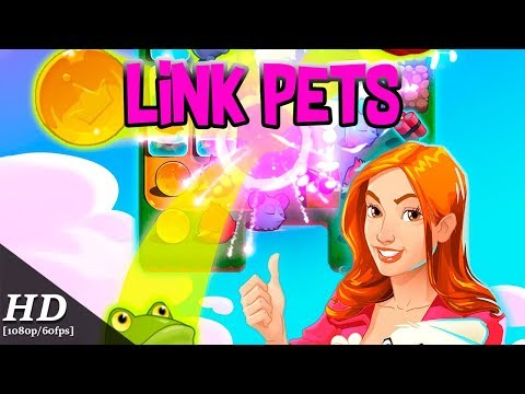 Link Pets Android Gameplay - 동영상