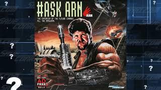 Arn #28: Ask Arn Anything 12