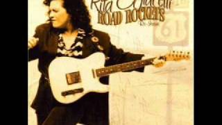 Rita Chiarelli - Road Rockets - Highway 61 (Back Porch Version)