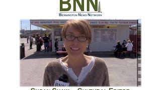 BNN: Bennington News Network. Tastee Freez Opening 2015