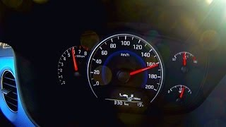 Hyundai I10 Acceleration 0-100 Top Speed Test