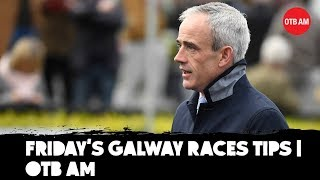 Galway Races tips Day 5 | Ruby Walsh | #RubyVsPunter