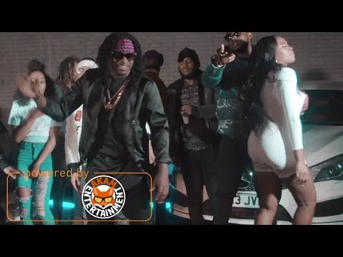Kutti876 & Braintear Spookie - Anything A Anything [Official Music Video HD]