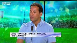 Ali Benarbia futur sélectionneur de l'équipe d'Algérie ?
