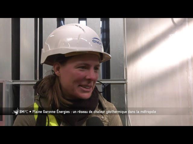 BMPC plaine Garonne Energie
