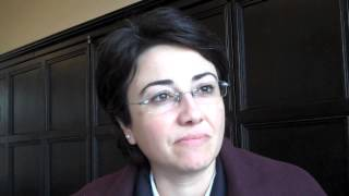 Interview with Haneen Zoabi