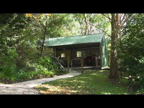 Karralika Springs Kangaroo Valley