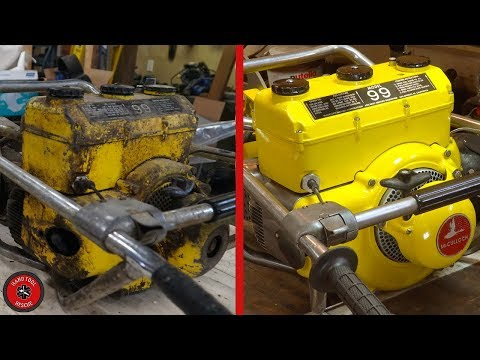 Two-Man Chainsaw - Final [Restoration]
