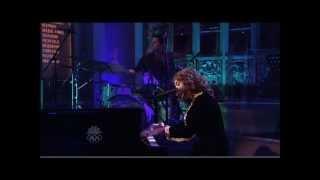 Regina Spektor - The Pianist