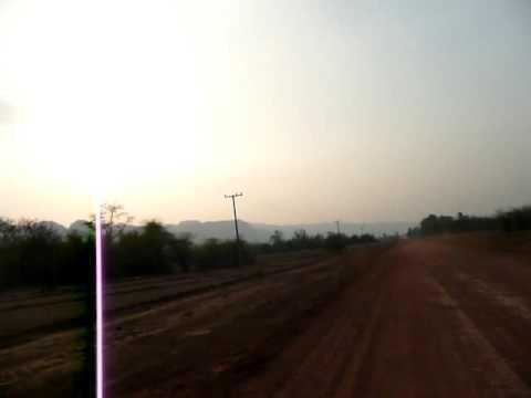 3 Day Motobike Loop - Tha Khaek - Laos