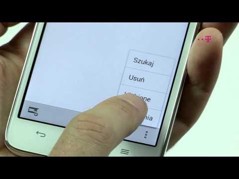 Porada z Androida: Jak ustawić dzwonek SMS?