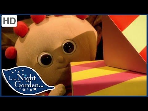 In the Night Garden - Fall Down Ball   Full Episode