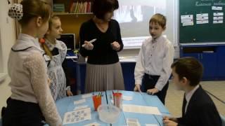Антарктида урок окруж  мира 4 А кл часть 4
