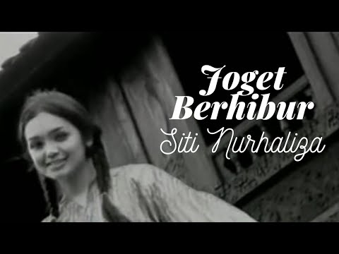 Siti Nurhaliza - Joget Berhibur (Official Music Video - HD)